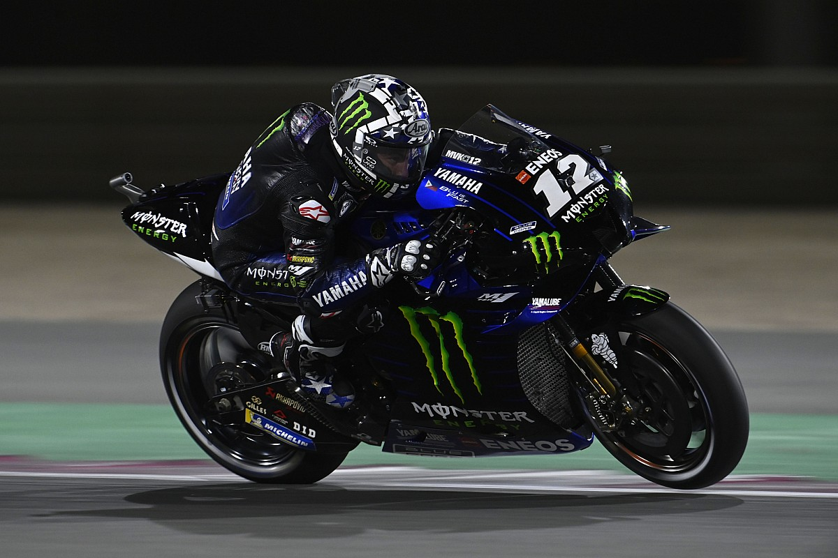 """Vinales: You have to be """"crazy"""" fighting Ducati riders"""