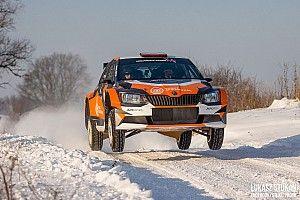 Chwietczuk, Kempa - i teamy WRC?
