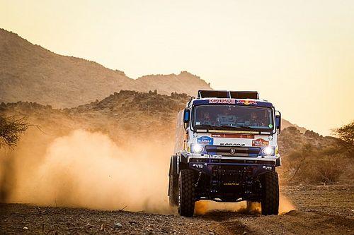 Etape 11 Dakar: Shibalov Menang, Sotnikov Hampir Pasti Juara