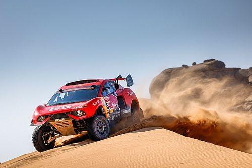 Loeb: Dakar 2021 Pertarungan Para Navigator, Bukan Pembalap