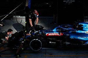 Brivio: Kehadiran Alonso Penting untuk Ocon
