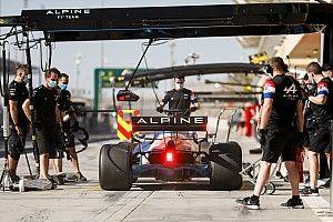 Alpine wierzy w skład Alonso i Ocon