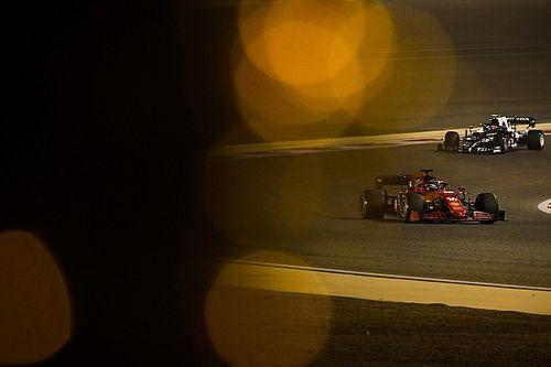 Bahreyn testleri: En hızlı dereceler, atılan turlar ve istatistikler