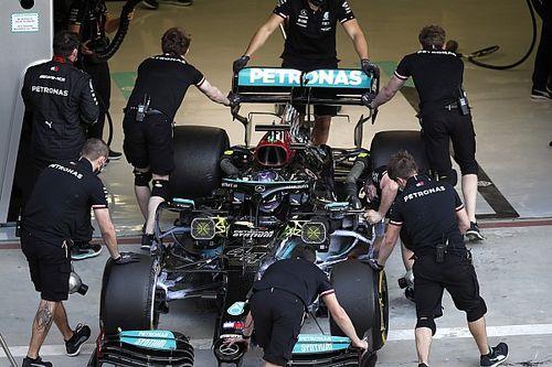 Para Petinggi Tim F1 Minta Tes Pramusim 2022 Diperbanyak