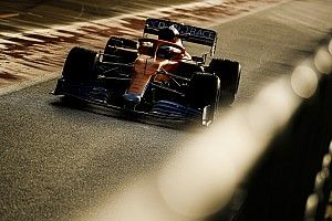 The uncertain target McLaren faces in F1 2021