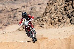 Cornejo acaricia el Dakar 2021 en Neom; Barreda, cede