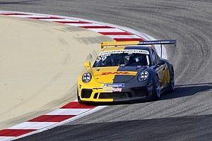 Ayhancan, Sakhir GP hafta sonundaki ilk yarışını kazandı