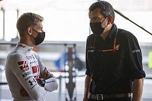 Les méthodes de travail de Schumacher impressionnent Steiner