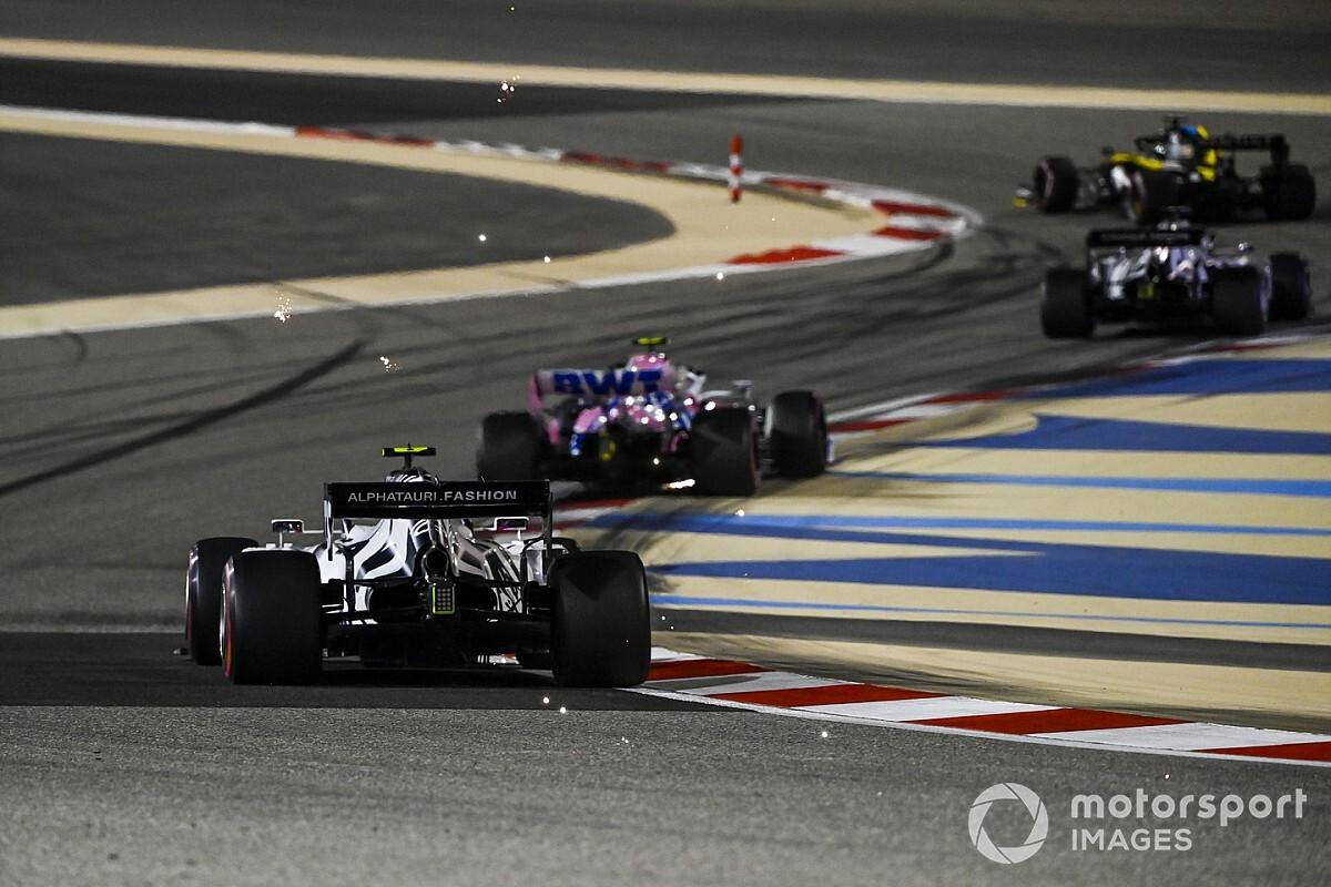 Formula 1 2020: gli orari TV di Sky e TV8 del GP di Abu Dhabi