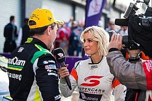Crehan makes Superbikes TV switch