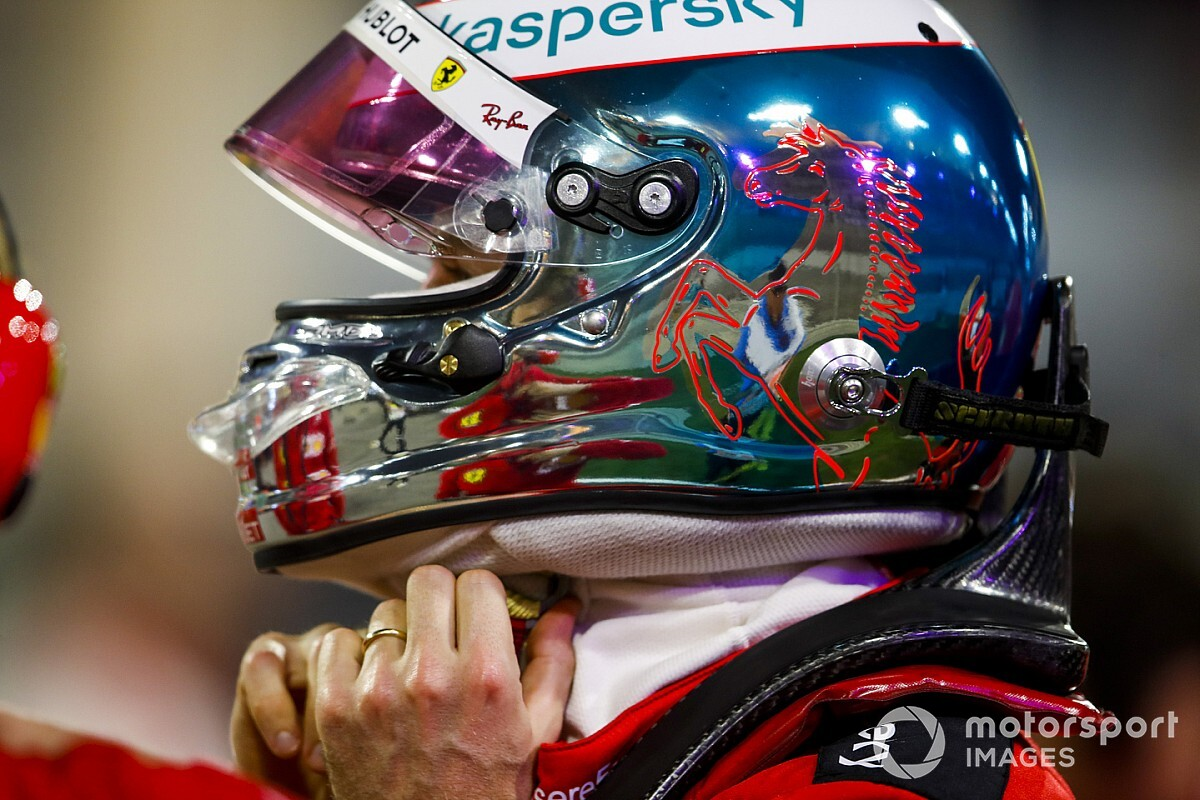 Vettel elmondta, miért volt nehéz vezetni az idei autót