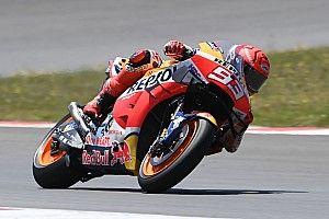 Alasan Marquez Anggap MotoGP Spanyol Akan Lebih Mudah