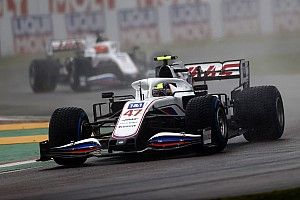 Mazepin: Saya Beruntung Tandem dengan Schumacher