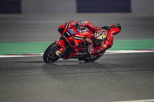LIVE MotoGP, Gran Premio di Doha: Libere 4 e Qualifiche