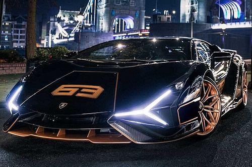 Lamborghini Aventador terá sucessor com conjunto V12 híbrido