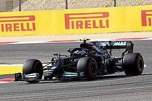 Mercedes Ungkap Strategi untuk GP Bahrain