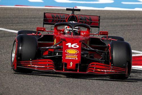 Ferrari staat volledig achter plannen voor sprintraces
