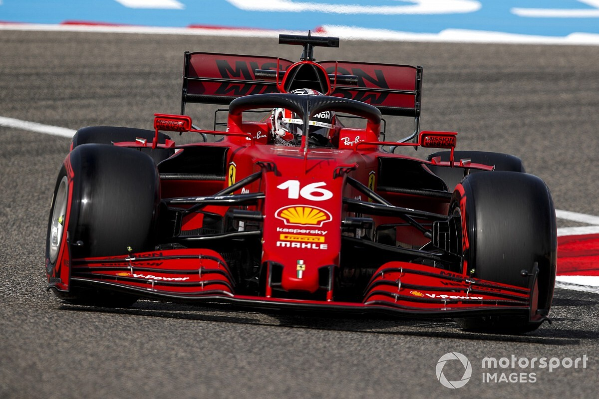 Ferrari: F1 engine gains may not be known for four more races thumbnail