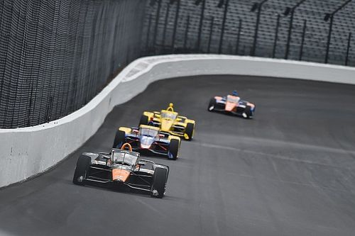 """More questions than answers"" after IndyCar's mock KERS test"