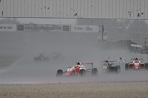 Misano, Gara 3 cancellata per maltempo