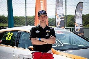 Young Driver Challenge: In Hockenheim ist Mario Anderegg an der Reihe