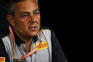 """Pirelli, Isola: """"Avremo da produrre 35.000 gomme di F1 in 2 mesi"""""""