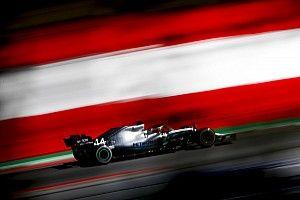'Onmiddellijk na Pinksteren' besluit over Oostenrijkse F1-races