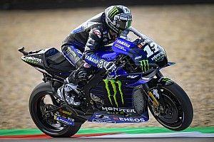 MotoGP Belanda: Vinales pimpin warm-up