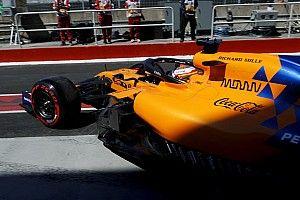 McLaren: El coche 2020 será el primero en probar la nueva estructura