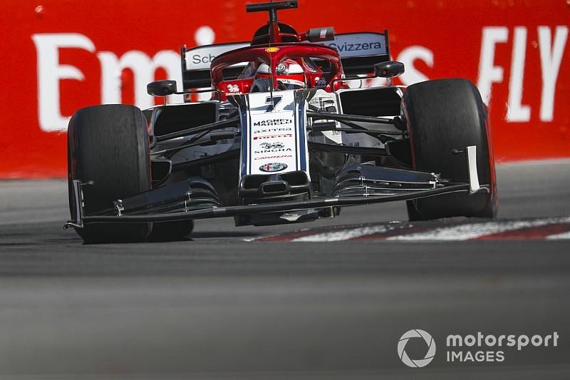 A hidegvérű Räikkönen a Kanadai Nagydíjról