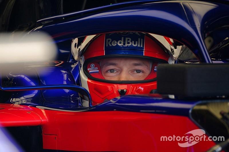 Квят: Во Франции Toro Rosso может выступить лучше, чем в Монреале
