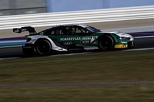 DTM: Wittmann vence, Pietro Fittipaldi é 11º e Dovizioso é 12º