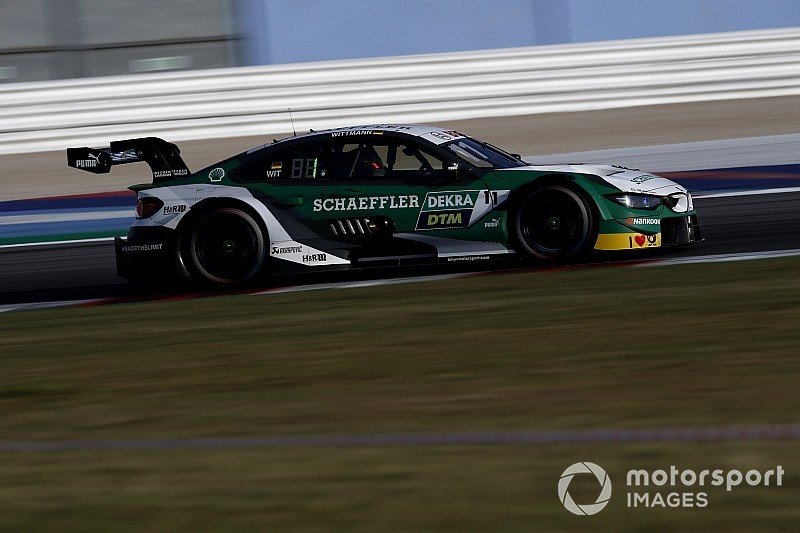 Misano DTM: Wittmann takes last-to-first victory