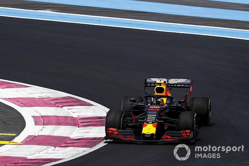 【動画】F1フランスGPフリー走行1回目ハイライト