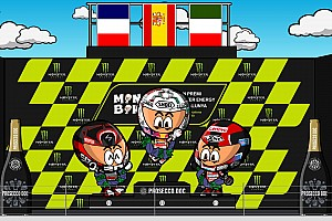 Vídeo: el GP de Catalunya 2019 de MotoGP, por MiniBikers