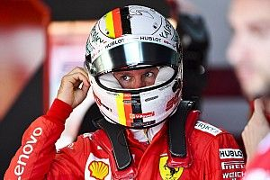 FIA odrzuciła prośbę Ferrari