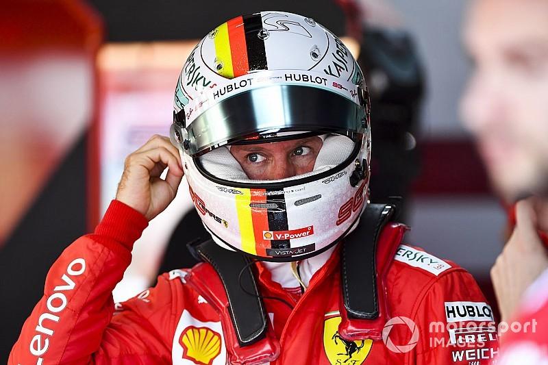 Schumacher ajánlotta be Vettelt a Ferrarinak