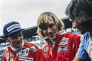 """Már nem gyakoriak a Hunt-szerű versenyzők – """"kihaltak"""" a playboyok az F1-ben?"""
