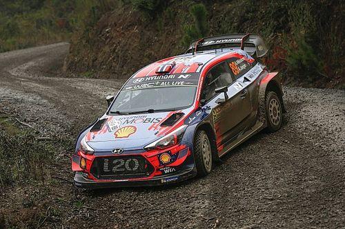 WRC araçları 2022'de hibrit motora geçecek