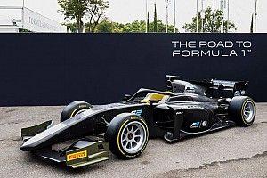 """La F2 va adopter les pneus 18"""" un an avant la F1"""