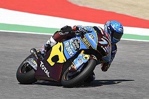 Moto2, Mugello: Marquez vince in solitaria davanti a Marini, Baldassarri regala una rimonta da urlo!