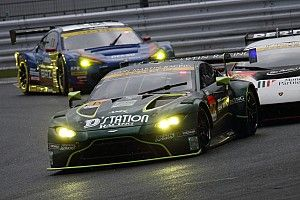 "Aston backs D'station to ""take the next step"" in 2020"