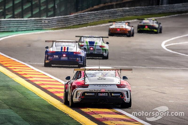 Canlı: Porsche Carrera Cup Fransa – Paul Ricard 1. yarış