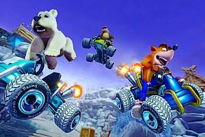 'Crash Team Racing: Nitro Fueled', el renacer de un clásico