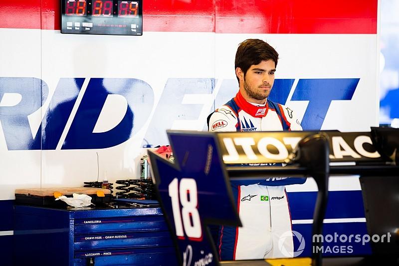 Otwarcie dla Piqueta