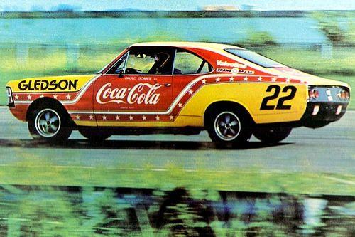 GALERIA: No aniversário da Stock Car, confira todos os carros e campeões