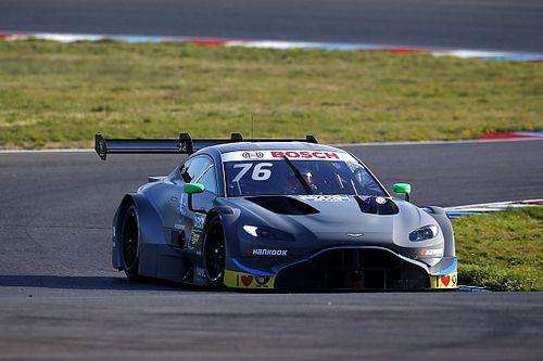 Aston Martin ottiene una deroga per effettuare dei test anche nel corso della stagione