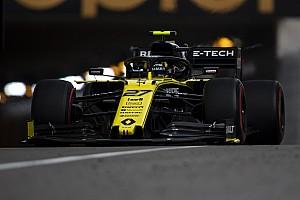 Renault révèle la cause de ses problèmes récents