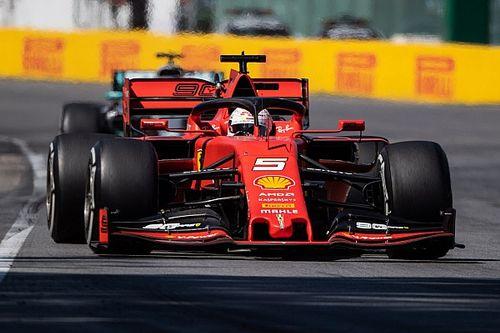 Caso Vettel: c'è l'ammissibilità del ricorso Ferrari, domani si discute al Ricard