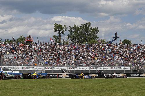 IndyCar: ora rischiano di saltare anche Detroit e Richmond